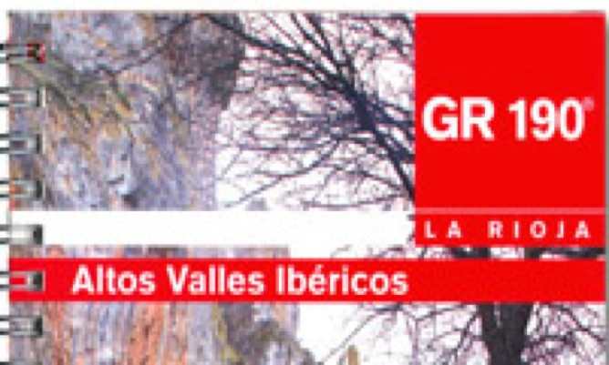 GR 190 - Altos valles ibéricos