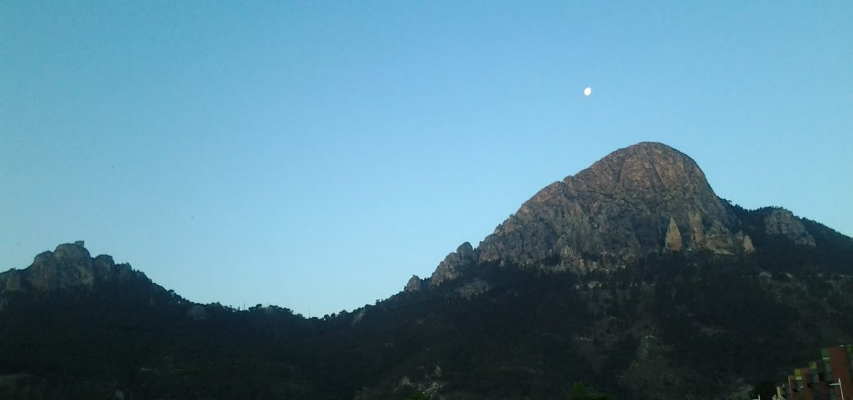 Cerro de la Atalaya (Cieza)