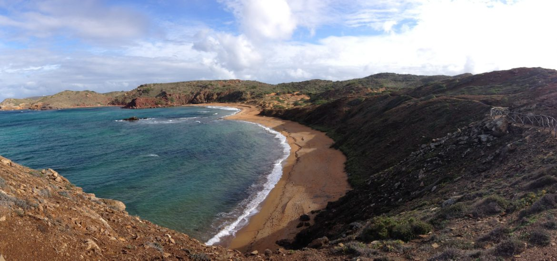 Playa Cavalleria