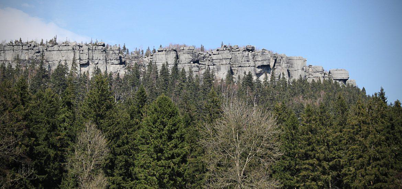 Montaña Szczeliniec Wielki