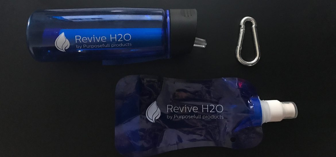 Revive H2O